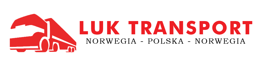 Transport Norwegia - Polska